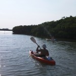 2hr Clearwater Beach Boat Ramp to Caladesi Island South