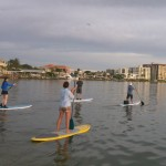 SUP 2hr Sunset Eco Tour